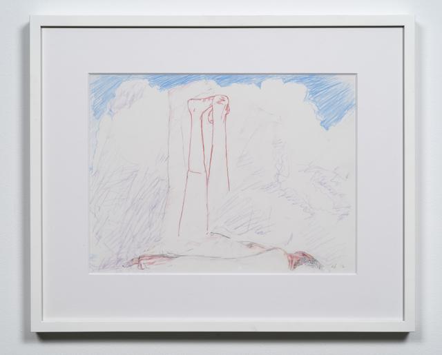 , 'Untitled (Dead),' 2012, Mana Contemporary