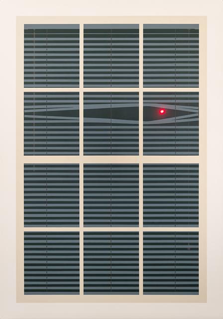 , 'The Window,' 2017, M Contemporary Art