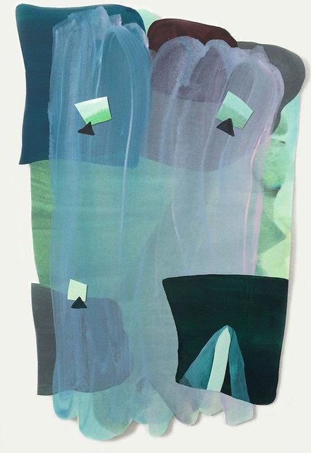 , 'Untitled (C01),' 2016, TWFINEART