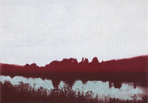, 'Passage Through,' 2013, Eames Fine Art