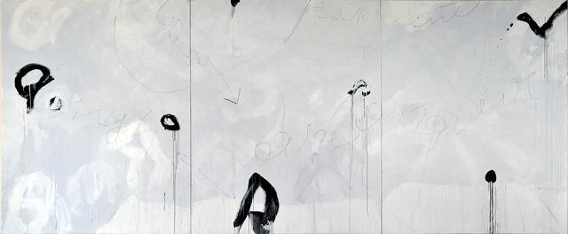, 'Dawn,' 2012, CUC Gallery