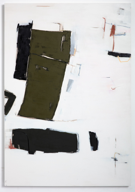 Holly Addi, 'Haida', 2020, Cheryl Hazan Gallery