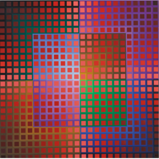 , 'Koentoesh,' 1974, RGR+ART