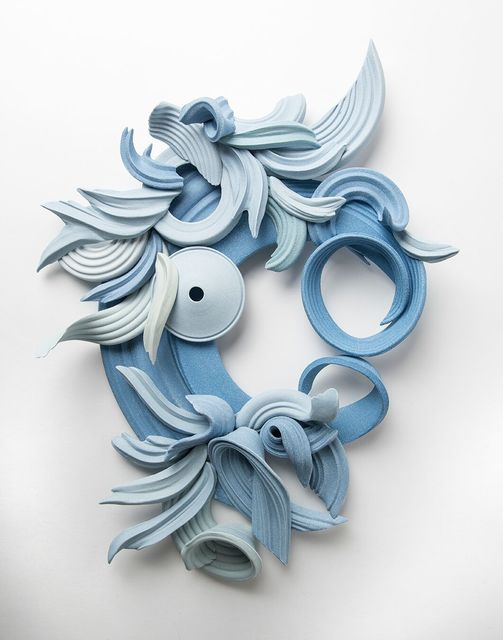 , 'Composition IV,' 2016, Cynthia Corbett Gallery