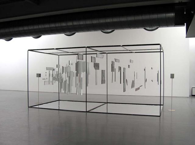 , 'Annunciazione,' 2008, The Flat - Massimo Carasi