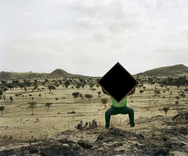 , 'Single Cube Formation No.4, Nazareth, Ethiopia,' 2011, Tiwani Contemporary