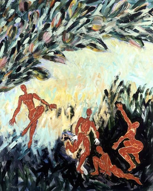 , 'Quatro,' 1987, Susan Eley Fine Art