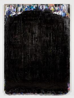 , 'Jam Licking,' 2013, David Kordansky Gallery