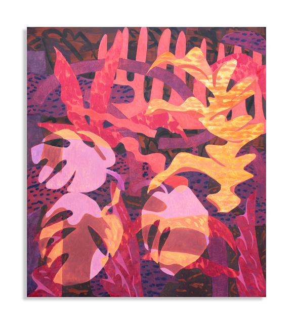 Trina Turturici, 'Another Hot One', 2018, Uprise Art