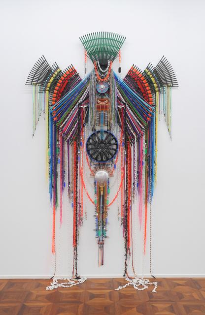 , 'Freedom 5... to Love,' 2017, Richard Koh Fine Art