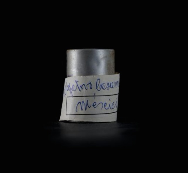 , 'Historia, Memoria y Silencios Unopened X,' 2009, Artemisa Gallery