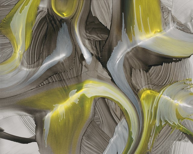 , 'Oberland,' 2015, Galleri Andersson/Sandstrom
