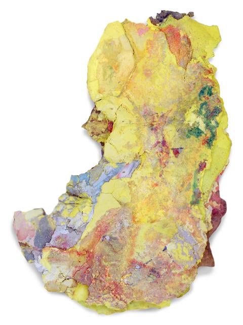 , 'Sediment I,' 2018, Taubert Contemporary