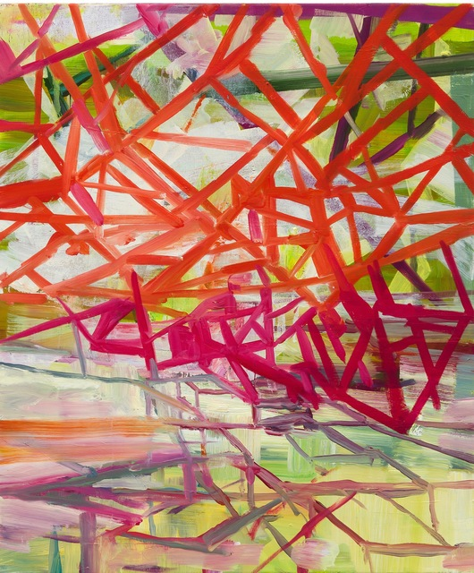, 'Celeste,' 2016, Gallery Elena Shchukina
