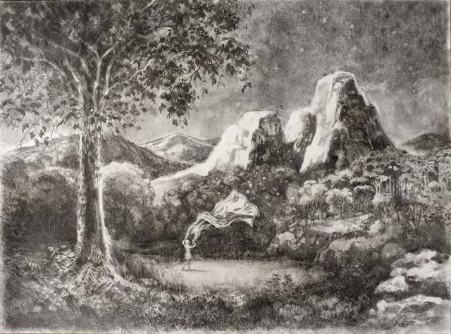, 'Le cantique du quantique,' , Hugo Galerie