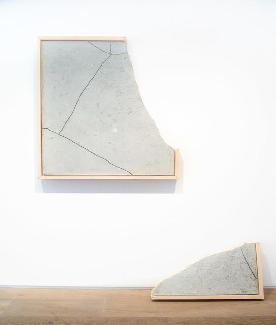 , 'MQ,' 2016, Kristin Hjellegjerde Gallery