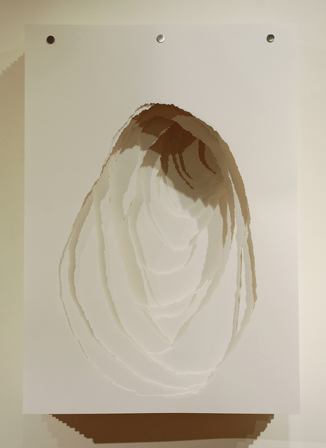 Angela Glajcar, 'Terforation VIII', 2009, Andipa