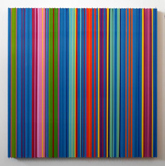 , 'Sloth (Michael Craig-Martin),' 2016, Hans Alf Gallery