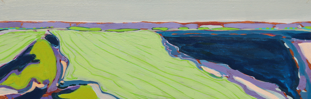 , 'Inlet ,' , The George Gallery
