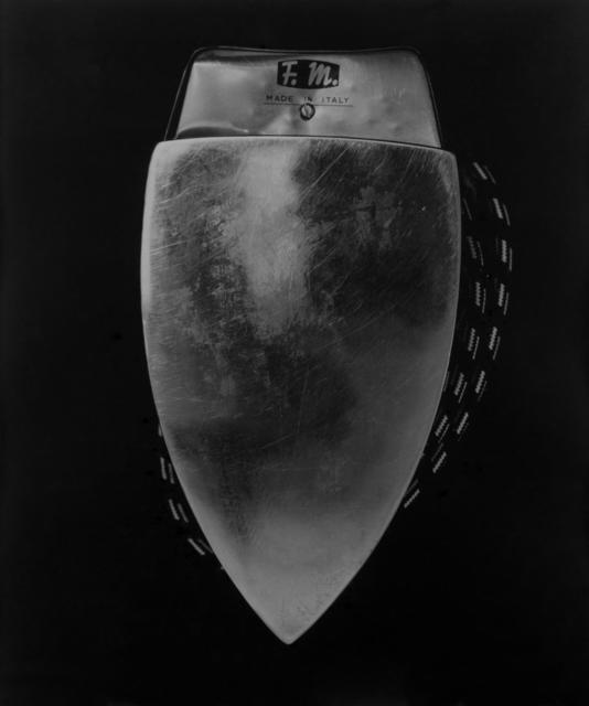 , 'Untitled (Ferro stiro),' 1997, Galleria Raffaella Cortese
