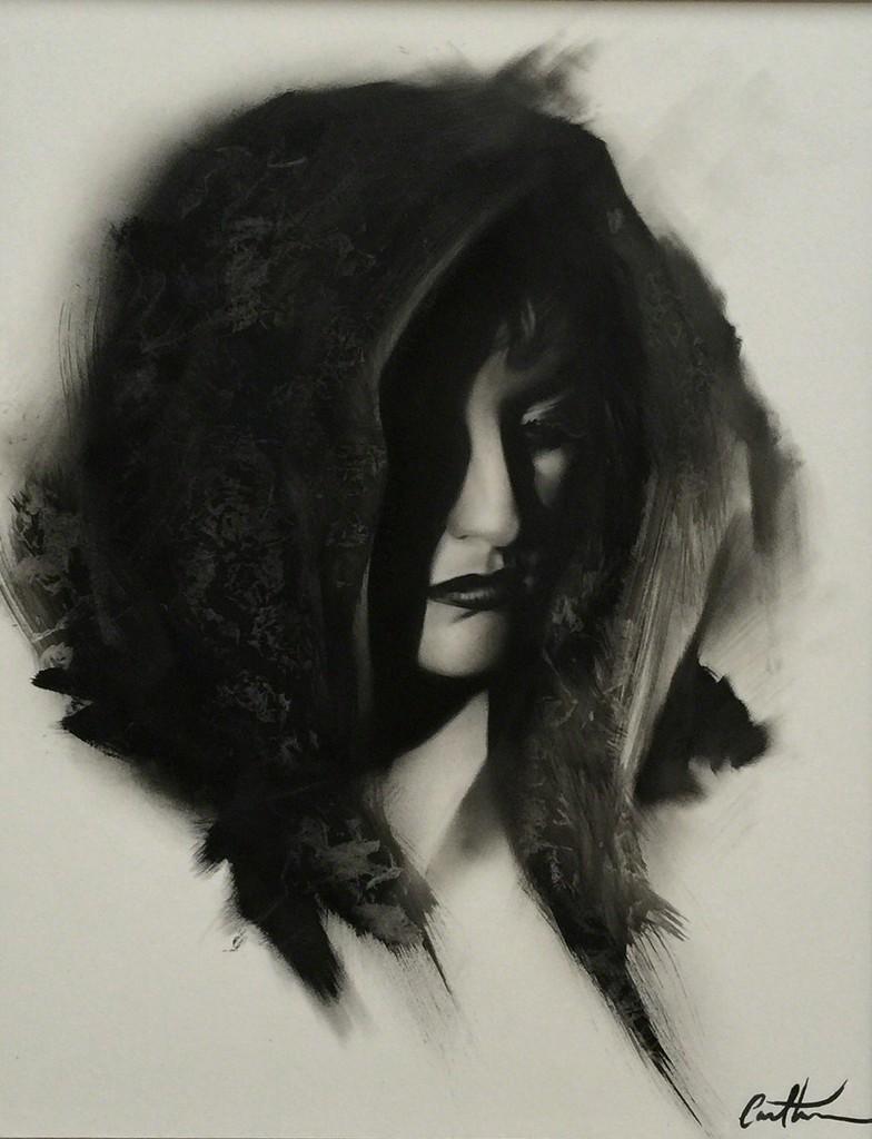 Dark Muse