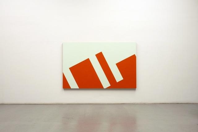 , 'rio de la plate,' 2014, Edition & Galerie Hoffmann