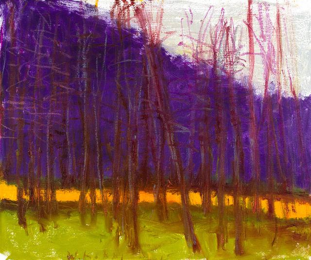 , 'NARROW WHEAT FIELD,' 2015, Jerald Melberg Gallery