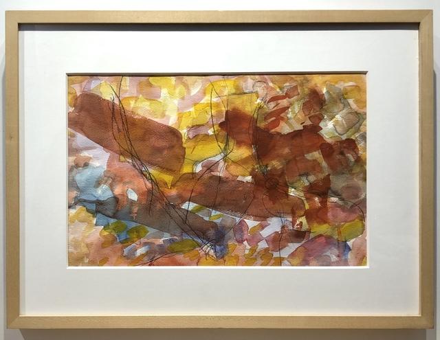 Natalie Edgar, 'Mountain Rhythm 14', 2000, Woodward Gallery