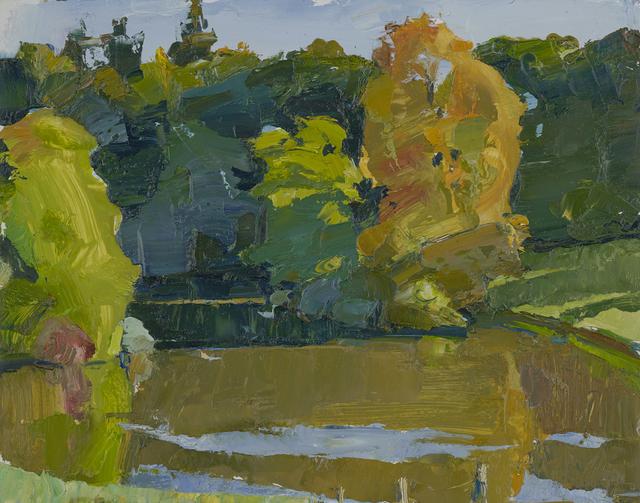 , 'Teffont Evias IV,' , Portland Gallery