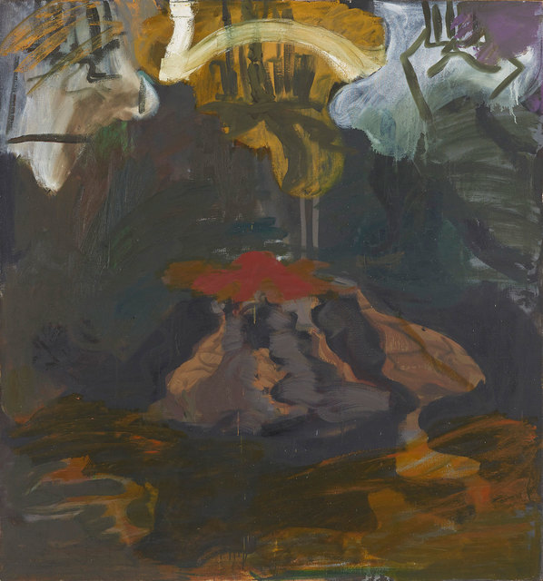 ", '""Untitled"",' 1989, Michael Werner Gallery"