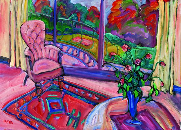 , 'Roses,' 2001, Pucker Gallery