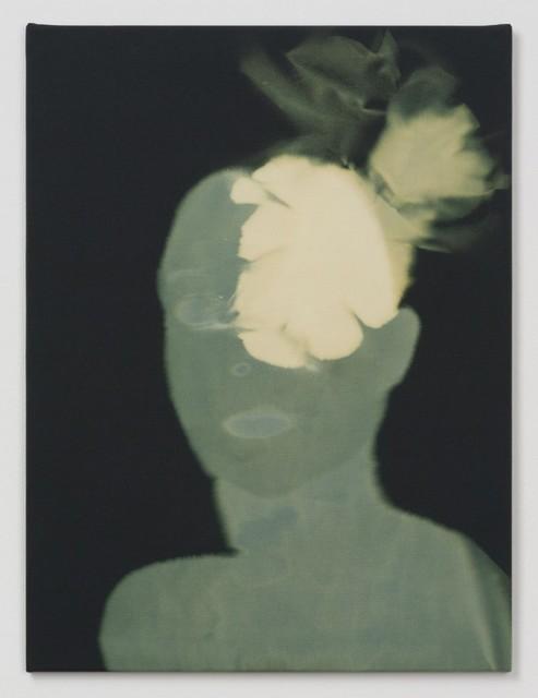 , 'Fremde #1,' 2018, Gallery Sofie Van de Velde