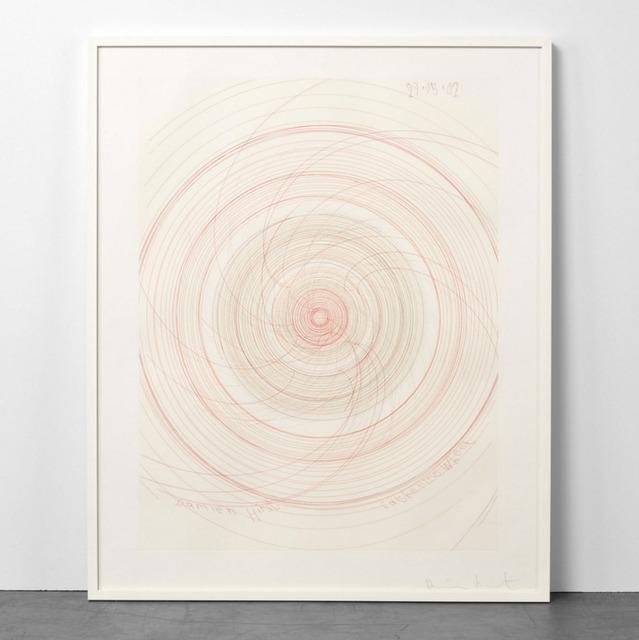 Damien Hirst, 'Damien Hirst Catherine Wheel', 2002, Oliver Cole Gallery