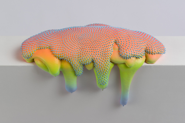 , 'Slosh,' 2017, Hashimoto Contemporary
