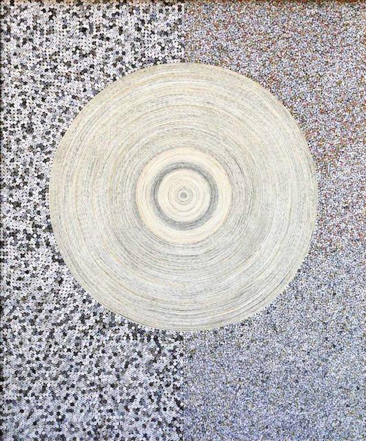 , 'Sound VIII, 2016,' 2016, JanKossen Contemporary