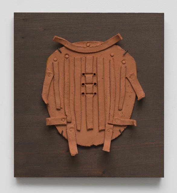 Lee Mullican, 'Untitled', 1960, Equitable Vitrines