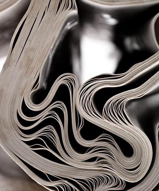 , 'Book 78,' 2014, Duane Reed Gallery
