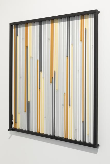 , 'color | nº 24 1+1AP,' 2018, Galerie Denise René