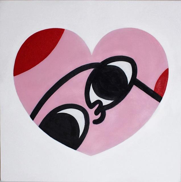 , 'Bean, With Love 2,' 2018, Marcel Katz Art