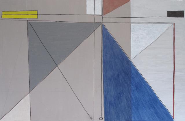 , 'Engenho,' 2015, Mercedes Viegas Arte Contemporânea