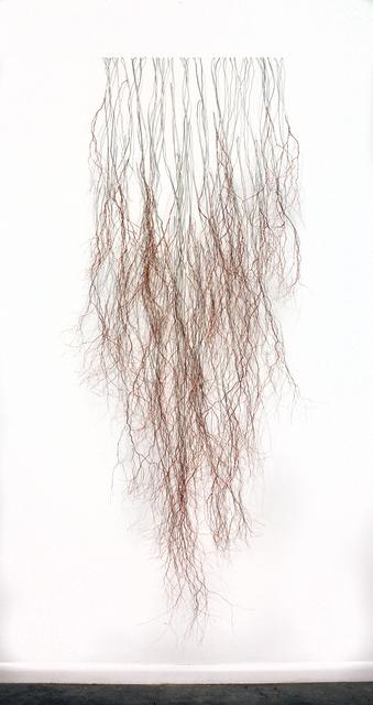 , 'Filament,' 2015, Galleri Urbane
