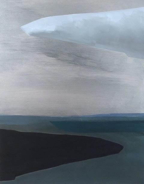 , 'As above so below,' 2016, Sara Nightingale Gallery