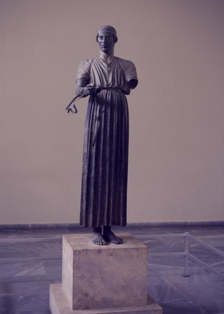 , 'Untitled (Statue) #2,' 2015, BolteLang