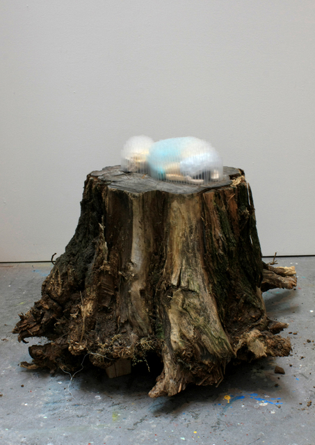 , 'daydreamer,' 2011, galerie burster