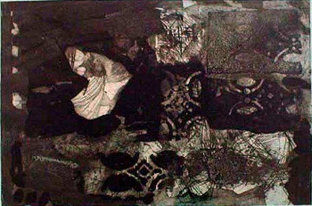 Antoni Clavé, 'Untitled', 1968, Kunzt Gallery