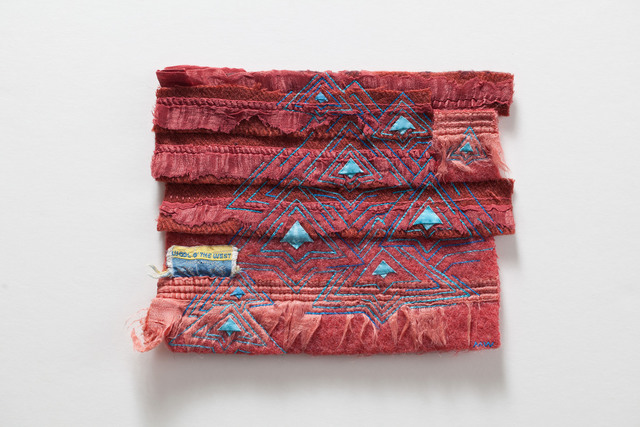 , 'SEVEN SISTERS,' 2016, Greg Kucera Gallery