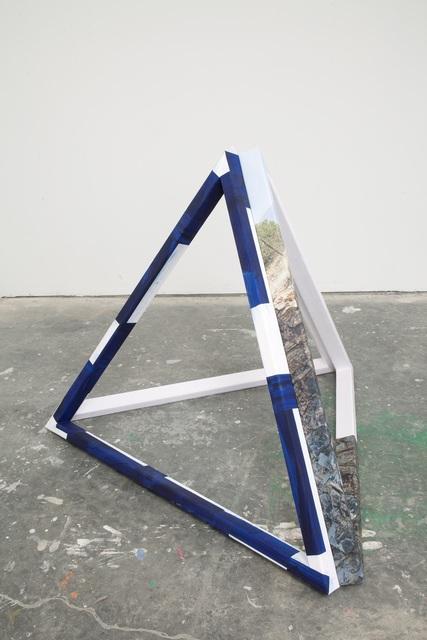 , 'HILL,' 2014, David Risley Gallery