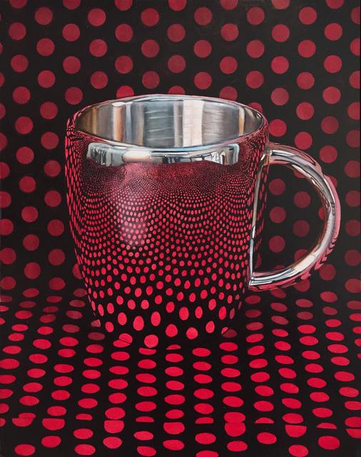 , 'Dots,' 2019, M.A. Doran Gallery