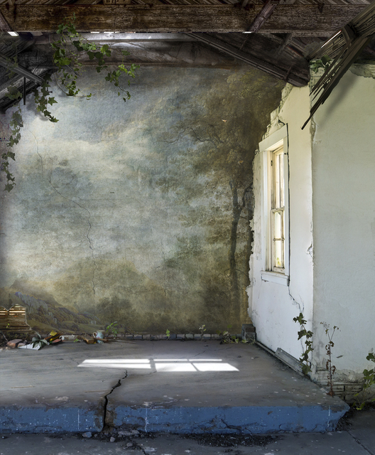 , 'Dais,' 2015, bo.lee gallery