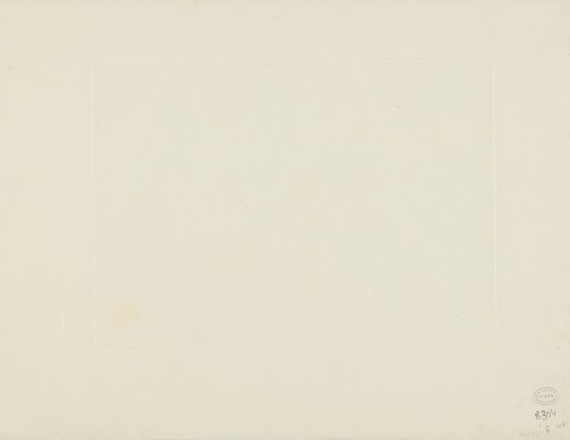 Pablo Picasso, 'Homme nu debout avec un cheval (B. 304; Ba. 632)', 1938, Print, Drypoint, Sotheby's